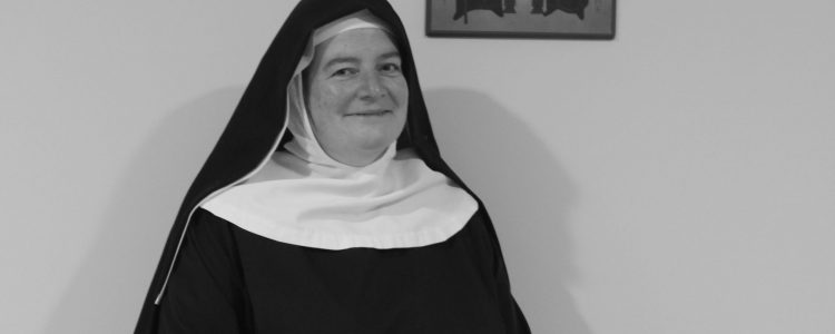 'If you are called to this life, you are given the grace', Sr Josephine Parkinson OSB, The Tablet
