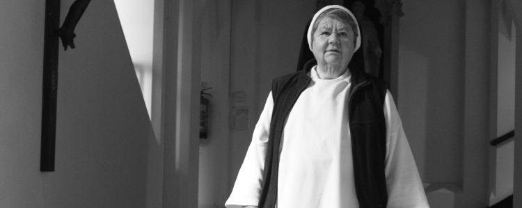 'It isn't difficult to spread the gospel as a teacher', Sr Anna Mary House OP, The Tablet
